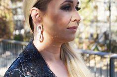 Slovenska Modna Blogerka http://www.sheistheone.ch/  #beautyblogger #fashionblogger
