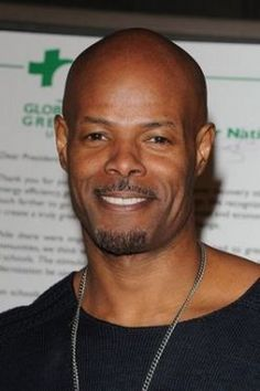 Nai'xyy Keenen Ivory Wayans - Comedian (In Living Color).