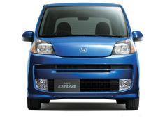 Honda Life Diva (JC1) '2008–10