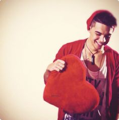 William Singe of The Collective