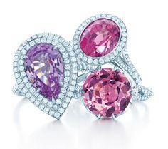 Rings Tiffany & Co.
