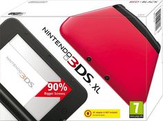 Win a Nintendo3DS