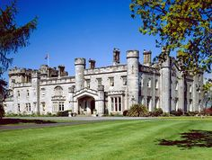 Dundas Castle Scotland | Utopia Scotland - wedding planners based in Scotland