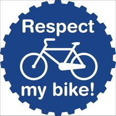 Follow this project: http://www.respectmybike.it