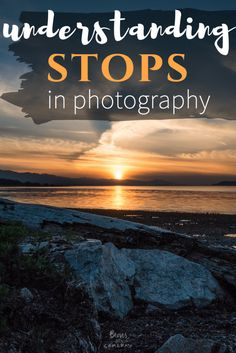stops in photography An easy guide to help understand what Stops are and how to use them in Photography.An easy guide to help understand what Stops are and how to use them in Photography. Landscape Photography Tips, Photography Lessons, Scenic Photography, Photoshop Photography, Photography Backdrops, Photography Business, Photography Tutorials, Digital Photography, Amazing Photography