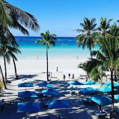 The Philippines // Boracay Island Boracay Island, Philippines, Park, Cool Stuff, Outdoor Decor, Instagram, Parks