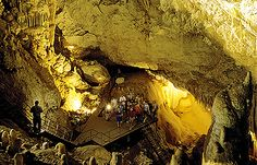 Jewel Cave Augusta