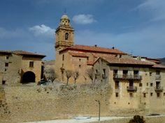 Mirambel.-Teruel (Spain)