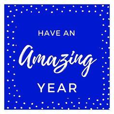 Bella année 2017!  #happynewyear Happy New Year, Amazing, Artwork, Fabric, Instagram Posts, Tejido, Work Of Art, Tela, Happy New Years Eve