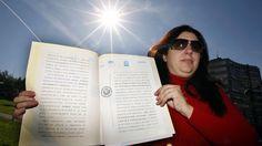La dueña del Sol lleva a juicio a eBay por no dejarle vender las parcelas del astro rey
