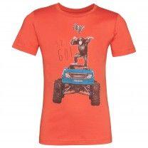 Giks Mode: Koop of reserveer uw kleren online!   Peuter jongens - Shirt
