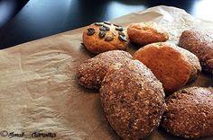 Leckere saftige Paleo Brötchen: Glutenfrei, low carb und ketogen!