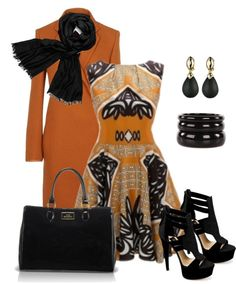 """Off to High Tea........"" by grlowry ❤ liked on Polyvore"