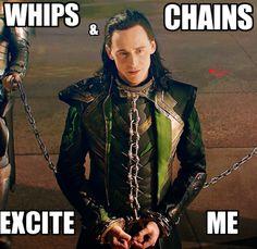 Loki Whips/Chains by Mademoiselle-Anna on deviantART