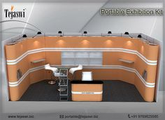 Exhibition Stall Makers In Hyderabad : 8 best portable exhibition stall kit portable flexible