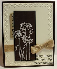 {scrap and stamp with mary}
