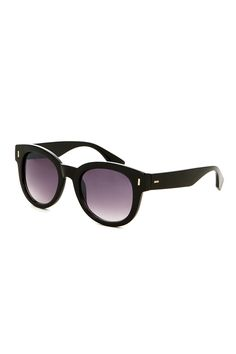 Made of Grace Made Of Grace, Wayfarer, Shades, Sunglasses, Accessories, Black, Style, Fashion, Moda