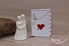 Hochzeitseinladung Stampin' Up! Up, Place Cards, Blog, Place Card Holders, Paper, Getting Married, Craft Gifts, Invitations, Love