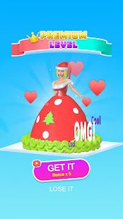 Download & Install - Icing On The Dress 1.0.7 Apk