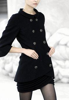 Gorgeous Chanel coat