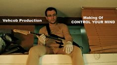 Musique - Making Of - Bêtisier Control Your Mind - VEHCOB Production 2015
