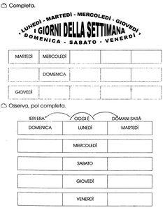 STORIA :: Maestro-Cris Italian Greetings, Dementia Activities, Dementia Care, Learning Italian, Pre School, Special Education, Classroom, Coding, Teaching