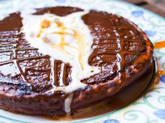 Glückskind - chocolate pancakes are the best ones!! <3