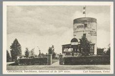 Burchttoren Groesbeek