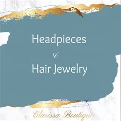 Wedding Accessories | Bridal Jewelry