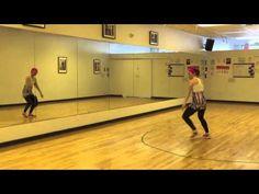 Pirate Slide (Full Version): Kids Hip Hop Dance