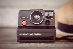 #polaroid #photography #land1000s #vintage