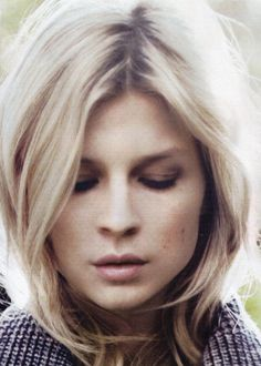 Photo of Clemence Poesy for fans of Clemence Poesy.