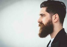 Top Tips For Getting The Perfect Beard