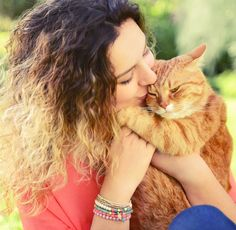 September is Happy Cat Month! While we love making our kitties happy every month of the year, it's a great time to try some new things to treat our cats like the royalty they are. Dog Daycare, White Cats, Dog Boarding, Cute Faces, Baby Cats, Dog Walking, Cat Love, Dog Training, Cute Puppies