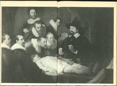 History of Art: Baroque and Rococo - Rembrandt van Rijn Caravaggio, Chat Web, Rembrandt Paintings, Rembrandt Art, Art Occidental, Dutch Golden Age, Baroque Art, Baroque Painting, Painting Art