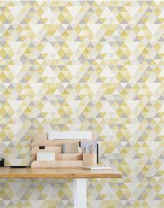 New Season Wallpaper Wallpaper Online, New Wallpaper, Wallpaper Ideas, Inspirational Wallpapers, Hello Sunshine, Home Trends, Wonderwall, Inspiration Wall, Designer Wallpaper
