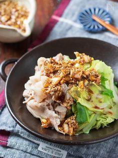 「1週間の献立帳」低糖質なメイン+サブおかずで駆け込みボディメイク♡ - LOCARI(ロカリ) Home Recipes, Asian Recipes, Diet Recipes, Cooking Recipes, Healthy Recipes, Ethnic Recipes, Food Design, Low Carb Side Dishes, Japanese Dishes