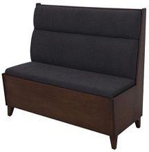 Verona, Love Seat, Bench, Storage, Eames, Model, Furniture, Home Decor, Purse Storage