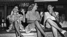 Havana Cuba 1950s