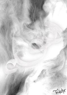 Four Elements - Air by Teakster.deviantart.com on @deviantART