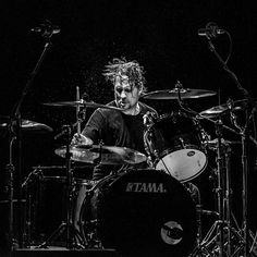 Dave Lombardo - Slayer - Google Search