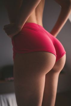 Squats are a must!