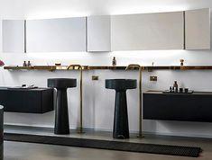 Square Sink, Fern, Pedestal, Spa, Construction Materials, Tiles, Bathroom Sinks, Kitchens, Furniture