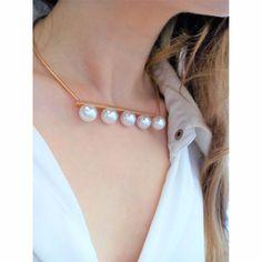 Pearls Bar Necklace – Festyl #festyl #festyl_store #jewelrydesign #jewelrygram #jewelrystore #jewelrylovers #jewelrysales #jewelrytrends  #bohostyle #bohemian #accessories #jewelry #instajewelry #bluejewerly #jewelrygram  #ootd  #shoppingday #shopoholics #styleinspo #whatiwore #ladystyle #elegantstyle #ladiesnightout #ladiesnight #girlsnight #womanshop #womanstore