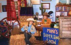 Now you know cuz it's Mike's Super Short Show!