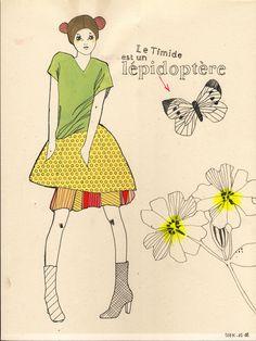 Sophie Leblanc
