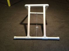 Dog Agility Teeter Base | Adjustable See-saw | Dog Agility Contact Equipment & Obstacles | AgilityGear.com