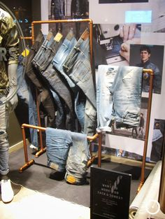 viewOnRetail in Antwerp: Jack Jones