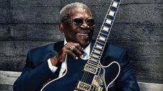 BB King Foto: Addio alla leggenda della musica blues   Notiziein.it