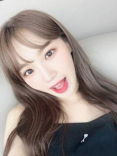 Kpop Girl Groups, Korean Girl Groups, Kpop Girls, Yoon Sun Young, Yu Jin, Uzzlang Girl, Japanese Girl Group, Recent Events, Korean Street Fashion